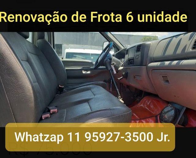 Ford F1200 Reduzido 49.000.00 - Foto 3