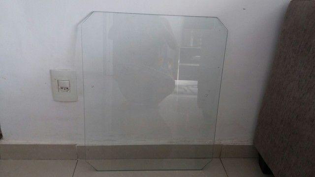Tampo de vidro - Foto 2