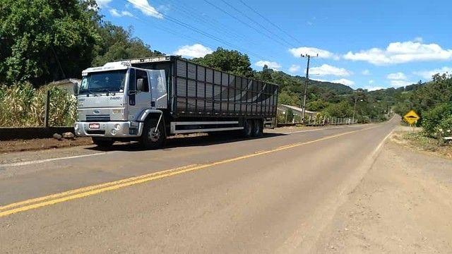 Cargo 2422 boiadeiro - Foto 4