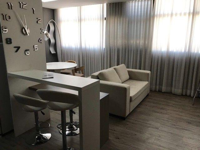 Apartamento à venda com 1 dormitórios em Luxemburgo, Belo horizonte cod:10922 - Foto 9