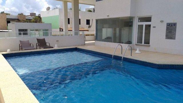 Apartamento para venda possui 100 metros quadrados com 3 quartos em Piatã - Salvador - BA - Foto 3