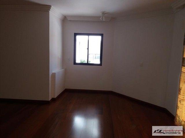 Apartamento para Locação em Jundiaí, Centro, 4 dormitórios, 1 suíte, 3 banheiros, 3 vagas - Foto 2
