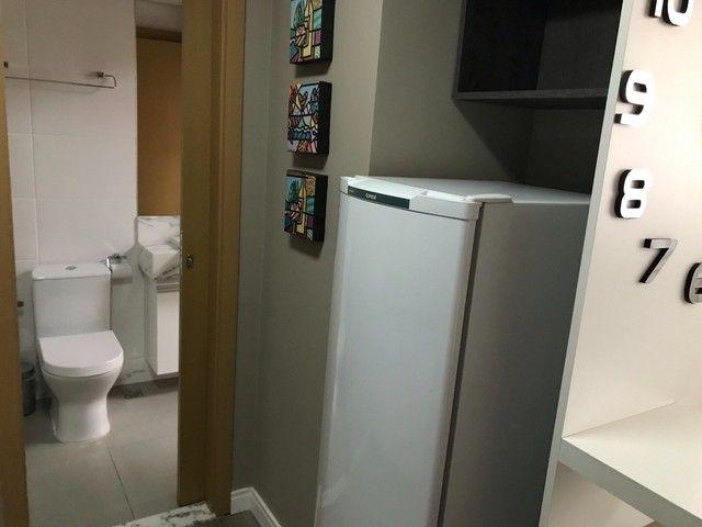 Apartamento à venda com 1 dormitórios em Luxemburgo, Belo horizonte cod:10922 - Foto 17