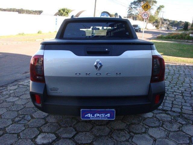 Renault Oroch 1.6 2020 Completa - Foto 4