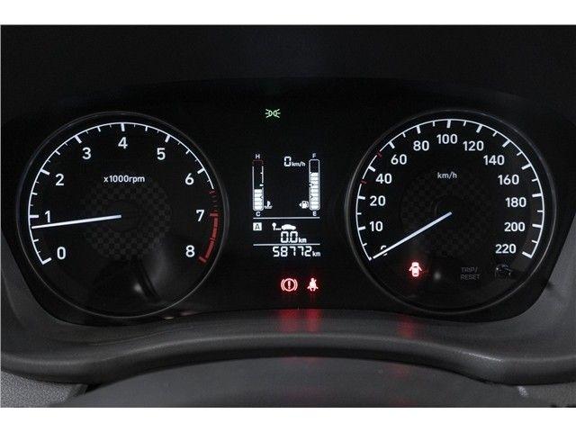 Hyundai Hb20s 2020 1.0 12v flex vision manual - Foto 8