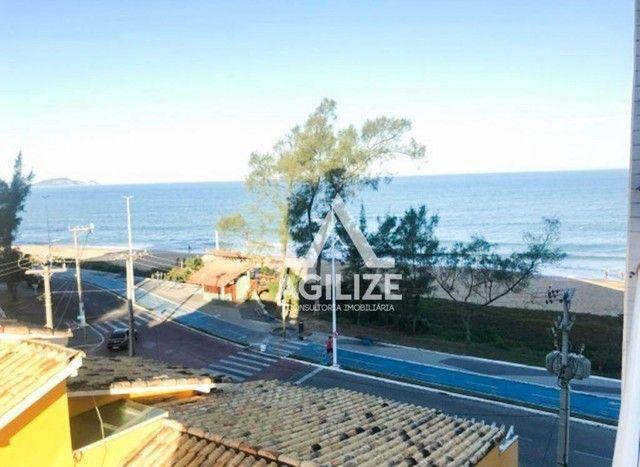 Apartamento com 3 dormitórios à venda, 135 m² por R$ 1.200.000 - Praia do Pecado - Macaé/R - Foto 8