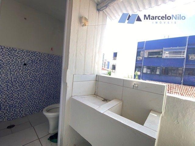Apartamento com 50m2 e 01 quarto social, próximo a FMO - Faculdade de Medicina de Olinda - Foto 10
