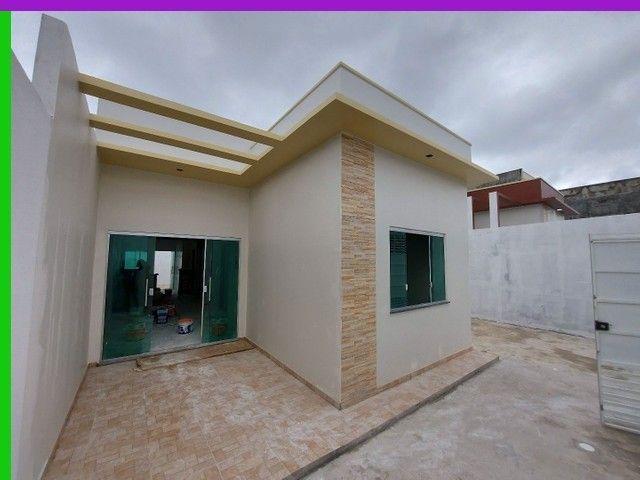 Casa nova com 3 Quartos Parque das Laranjeiras - Foto 4