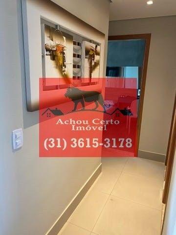 Apartamento com 3 Quartos Bairro Santa Rosa/Pampulha - Foto 5