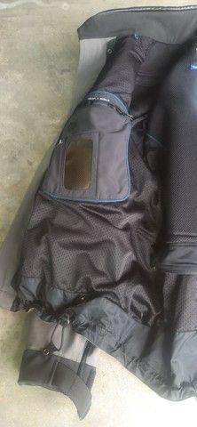 Jaqueta e calça BMW Motorrad - Foto 4