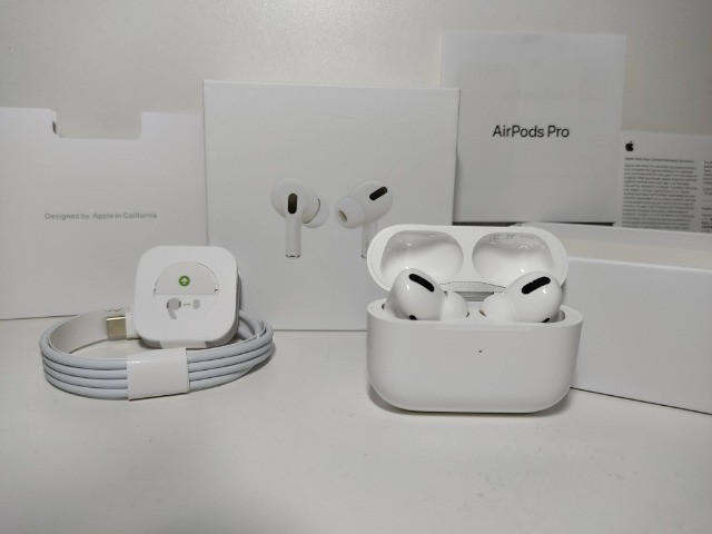 Fone bluetooth Airpods Pro - AIR3 Pro TWS