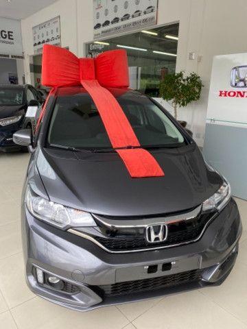 Honda fit zero emplacado 2020 - Foto 7