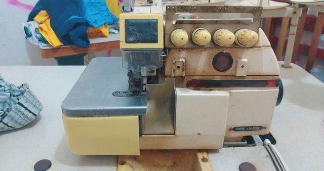 Maquina de costura industrial - Foto 3