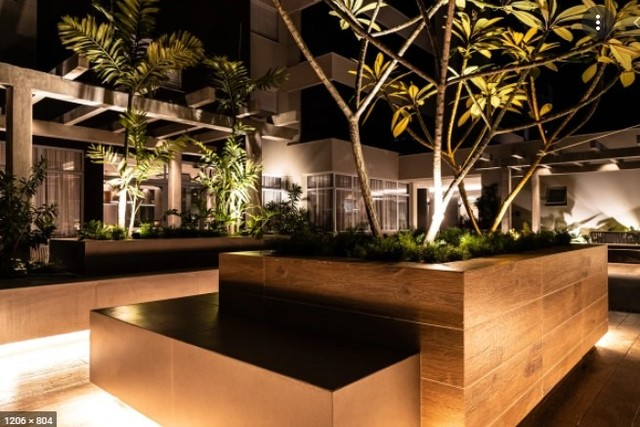 Apartamento 155 m2 - Residencial Zurich - Centro de Marília SP. - Foto 10
