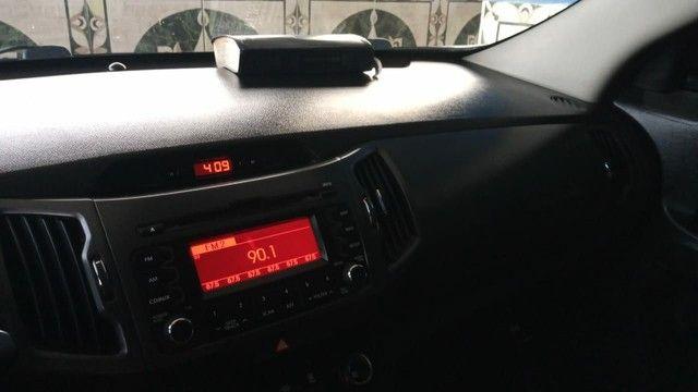 vendo Kia esportage lx3 2. 0G2 - Foto 9