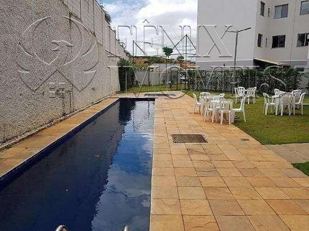 BELO HORIZONTE - Apartamento Padrão - Engenho Nogueira - Foto 17