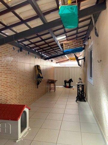 Casa para venda com 3 suítes na Avenida Luiz Tarquínio em Vilas do Atlântico Lauro de Frei - Foto 20