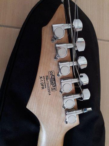 Guitarra Cort X-1 DFR. V/T - Foto 5
