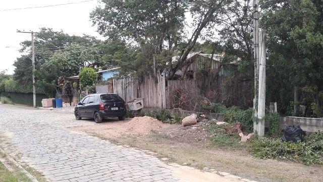 Terreno para Venda com 2.400 m² em Arquipélago na ilha do Grêmio - Porto Alegre - Foto 8