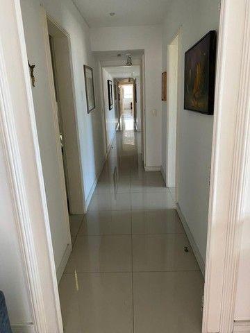 Apartamento Mobiliado No Meireles,Condomínio e iptu Inclusos, a 100m do Aterro!!!! - Foto 6