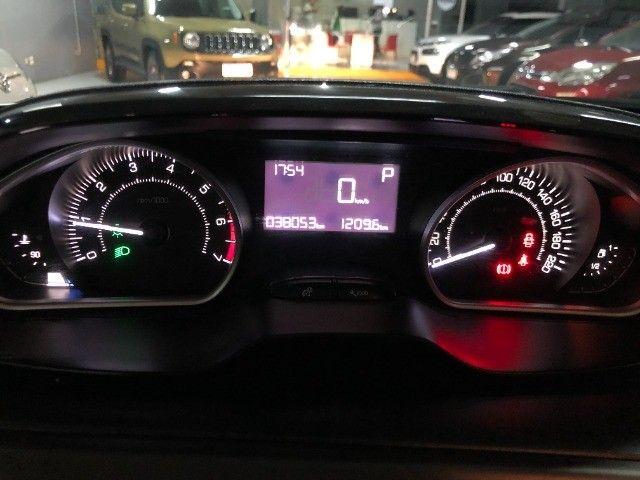 Peugeot 2008 Griffe 1.6 Aut 2020 - Negociação Diogo Lucena 9-9-8-2-4-4-7-8-7 - Foto 5
