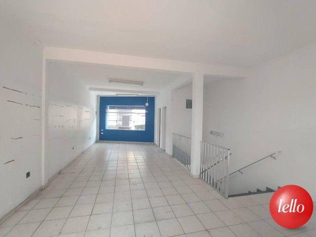 Loja comercial para alugar com 1 dormitórios em Santana, São paulo cod:226746 - Foto 3
