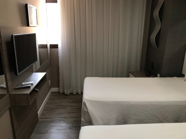 Apartamento à venda com 1 dormitórios em Luxemburgo, Belo horizonte cod:10922 - Foto 13