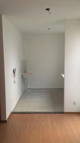 Alugo Apartamento Novo - Foto 7