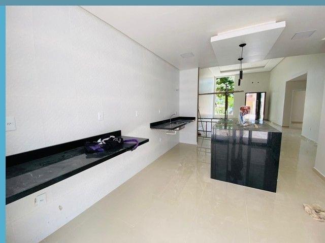 Ponta Negra Casa com 3 Suites Condomínio residencial Passaredo - Foto 2
