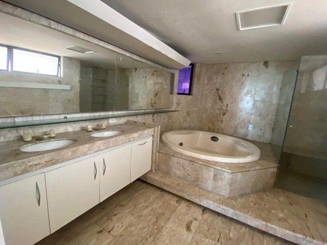 Apartamento Mobiliado No Meireles,Condomínio e iptu Inclusos, a 100m do Aterro!!!! - Foto 17