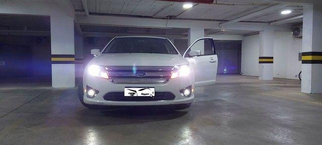 Ford Fusion SEL 2.5  - Foto 2