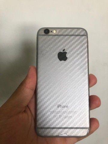 iPhone 6 única dona  - Foto 3