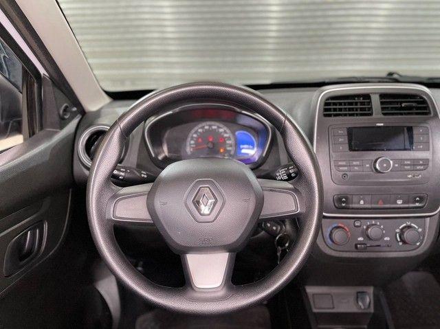 Renault Kwid Zen Completo 2020 - Foto 5