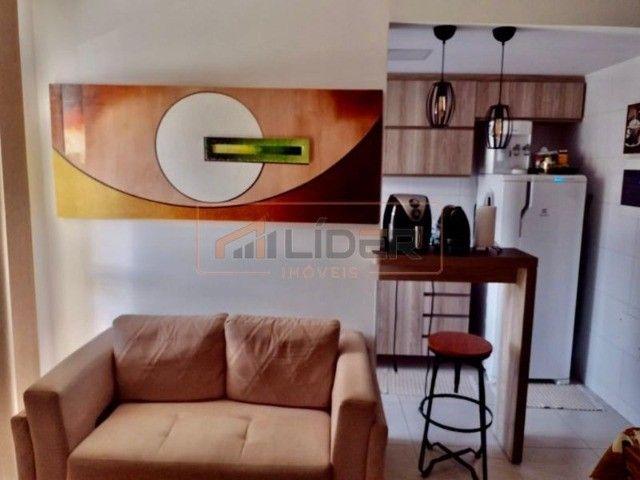 Apartamento com 01 Quarto + 01 Suíte em Vila Velha - ES - Foto 2