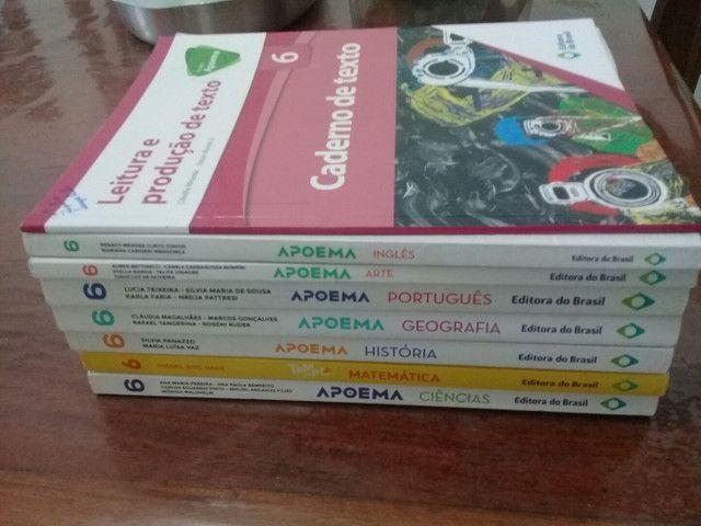 Livros Apoema