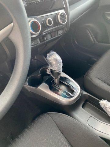 Honda fit zero emplacado 2020 - Foto 16