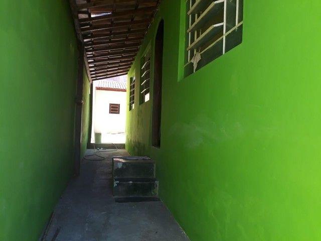 Casa No Santa Rita//Ótimo Acesso  P/O CENTRO.... - Foto 4
