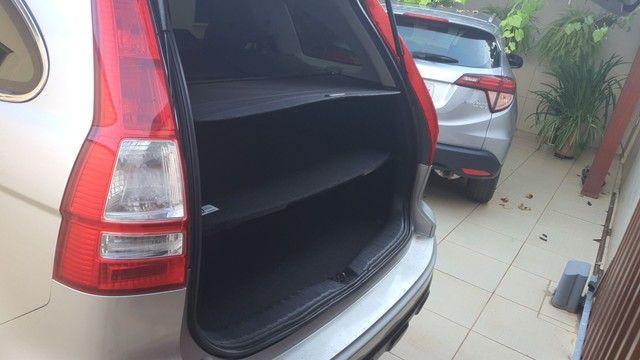 SUV CRV 2.0 AUT 4X4 TETO - Foto 9