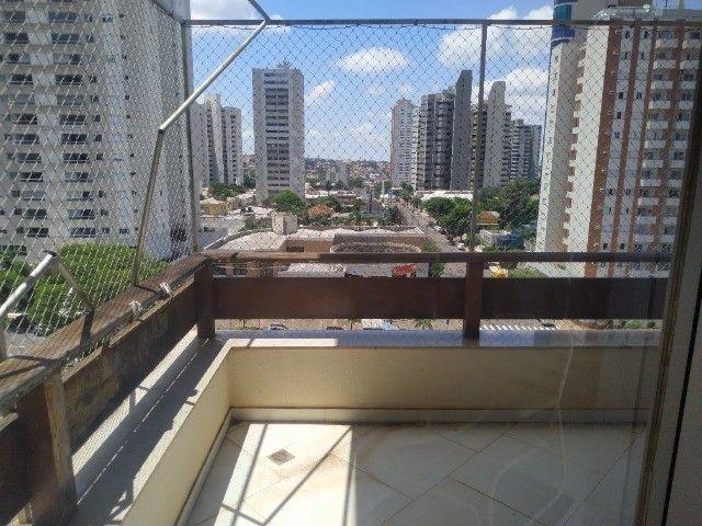 Centro.Rua José Anton/Incluso IPTU.Condomí.Água/Apartamento 3 quartos/Todos c.Armários - Foto 16