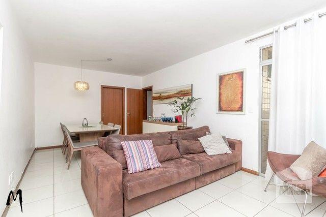 Apartamento à venda com 3 dormitórios em Dona clara, Belo horizonte cod:334591