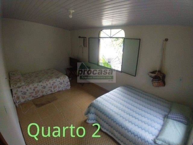 Linda casa de 120m² no Tarumã p/ alugar por R$ 1.800 - Foto 11