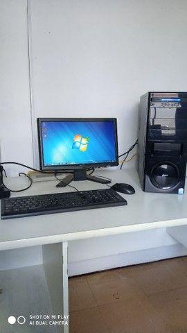 PC de mesa - Foto 2