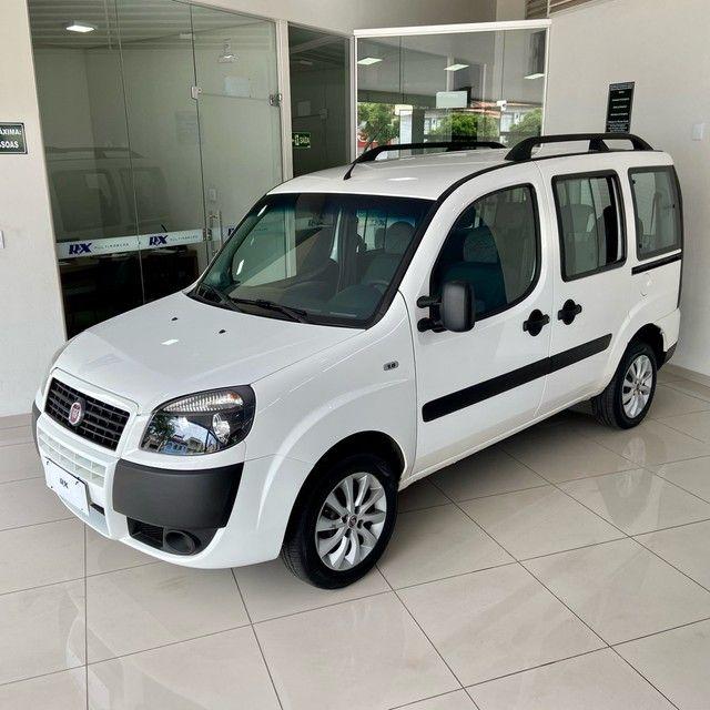 Fiat Doblo Essence 1.8 7lugares - Foto 3