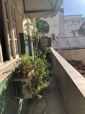 Apartamento com 3 quartos e varanda, no centro do Centro- próximo Barcas e Plaza Shopping. - Foto 6