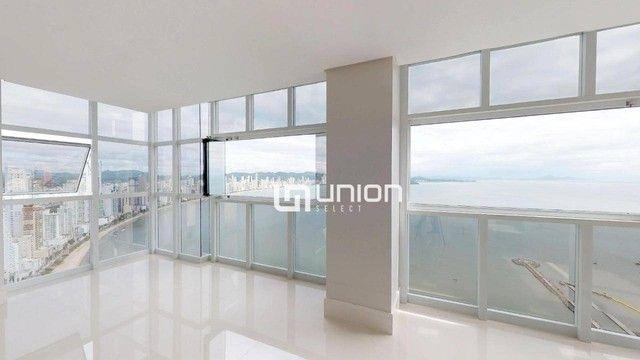 Cobertura Duplex frente mar à venda, 475 m² por R$ 21.445.000 - Centro - Balneário Cambori - Foto 12
