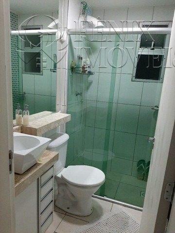 BELO HORIZONTE - Apartamento Padrão - Engenho Nogueira - Foto 12