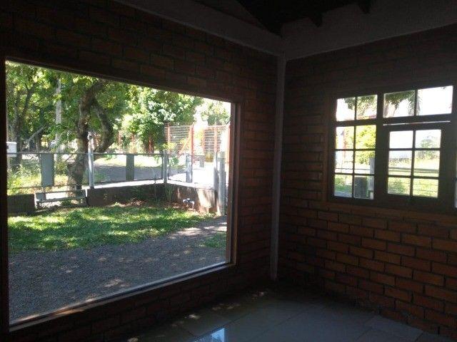 Casa 3 quartos de alvenaria no Bairro Olaria em Canoas 1050,00 direto com proprietário - Foto 7