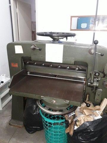 Vendo Gráfica Completa ou máquinas separadas de seu interesse.   - Foto 3