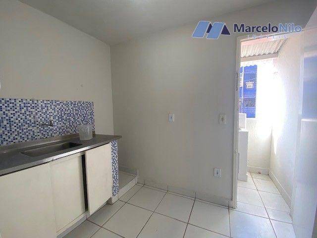 Apartamento com 50m2 e 01 quarto social, próximo a FMO - Faculdade de Medicina de Olinda - Foto 8