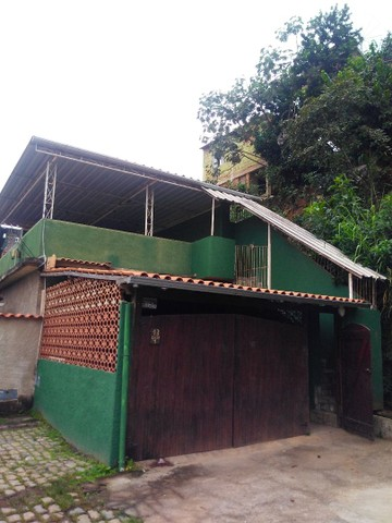 Cada na Vila Isabel - Três Rios - RJ